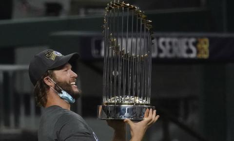 Fim da fila: Los Angeles Dodgers é campeão da MLB após 32 anos