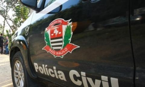 Polícia Civil cumpre mandados contra golpistas de sites
