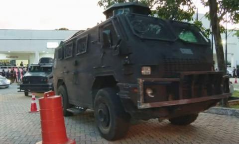 Operação na Maré prende integrantes do Comando Vermelho do Rio de Janeiro