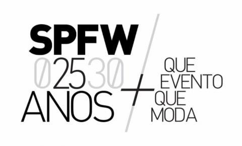 Em meio a pandemia, SPFW acontece no formato 100% digital em novembro