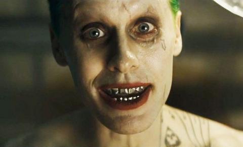 O retorno do Jared Leto como Coringa no Snyder Cut