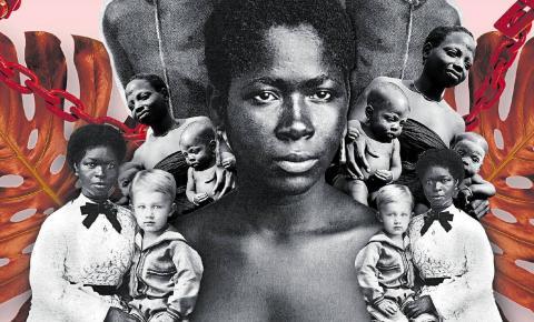 Para entender a escravidão no Brasil