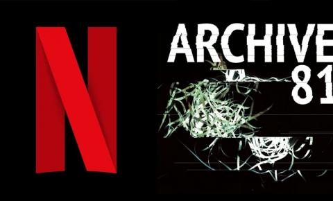 Archive 81: podcast de terror é a nova aposta da Netflix!