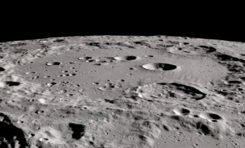 Nasa comprova que existe água na Lua