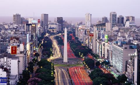 Argentina retoma turismo e aposta em visitantes brasileiros