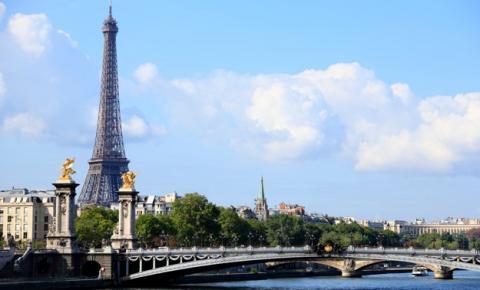 Relato de viagem: sozinha em Paris