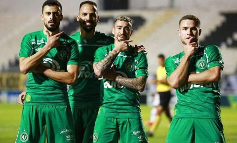 Análise: O primeiro turno da Série B do Campeonato Brasileiro