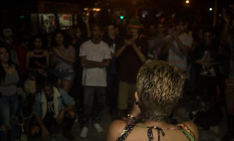 O impacto da pandemia na cultura urbana e a Lei Aldir Blanc na cidade de Barra Mansa