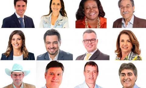 Elói Pietá e Guti lideram corrida eleitoral em Guarulhos