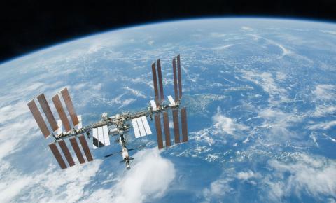 Estação Espacial Internacional completa 20 anos em 2020
