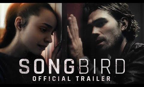 Songbird: filme baseado na pandemia ganha seu primeiro trailer!