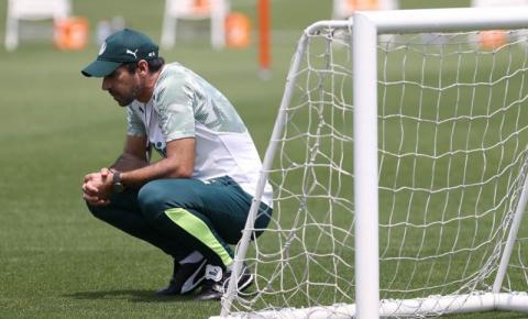 Palmeiras recebe o Ceará pelo jogo de ida das quartas de final da Copa do Brasil