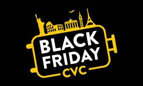 CVC aposta em credibilidade da empresa para campanha de Black Friday