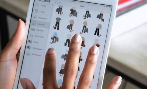 Conheça aplicativos de moda que não podem faltar em seu celular