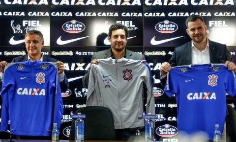 Cervejaria Estrella Galicia encerra vínculo com o Corinthians