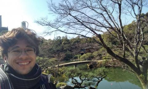 Relato de viagem: conhecendo o Japão