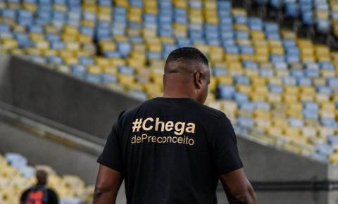 Após 126 anos de sua chegada no Brasil, o futebol continua sendo um esporte racista