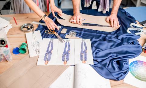Confira as 5 melhores universidades para cursar Design de Moda