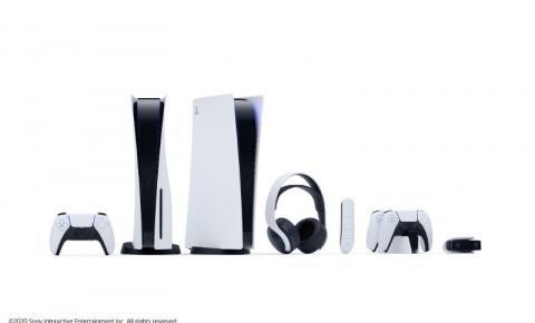 PlayStation faz live para anúncio do PlayStation 5