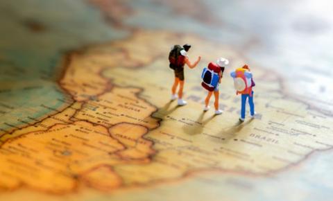 Dicas para uma viagem responsável durante férias de verão