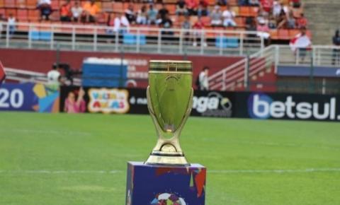 Federação Paulista de Futebol suspende Copa São Paulo de 2021
