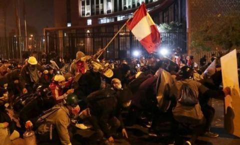 Peru enfrenta crise política