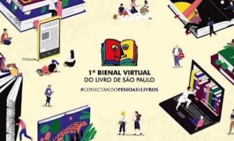1ª Bienal Virtual do Livro de São Paulo