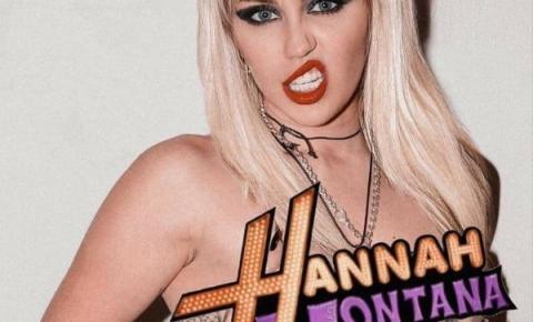 Miley Cyrus aposta em versatilidade e ousadia durante diversas fases da carreira