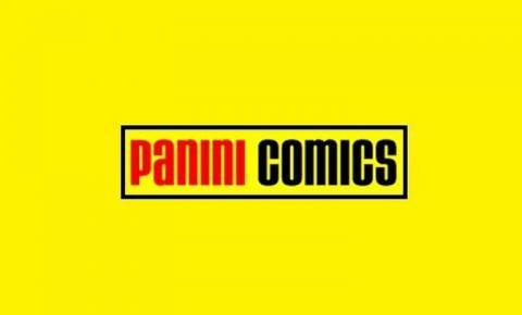 Panini faz live de anúncios na CCXP 2020