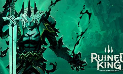 Ruined King: A League of Legends Story ganha trailer de gameplay