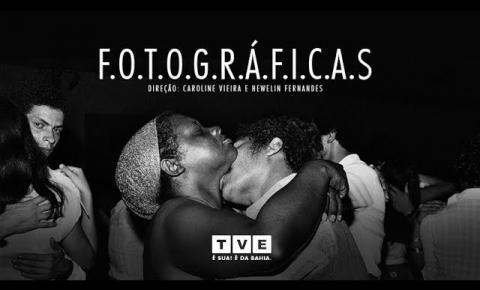 F.O.T.O.G.R.Á.F.I.C.A.S: a mulher no fotojornalismo