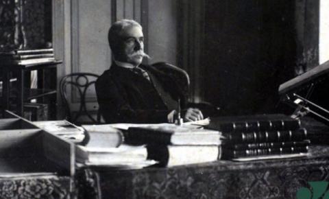 Joaquim Nabuco: o grande abolicionista
