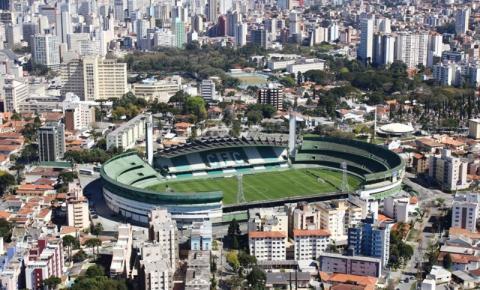 No Couto Pereira, Coritiba e Botafogo duelam em jogo de 6 pontos