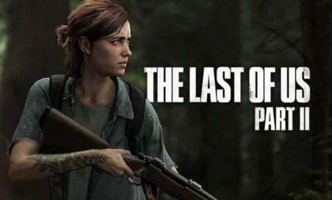 The Last Of Us é eleito o jogo do ano