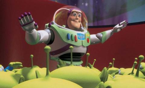 Disney/Pixar anuncia filme solo de Buzz Lightyear, de Toy Story