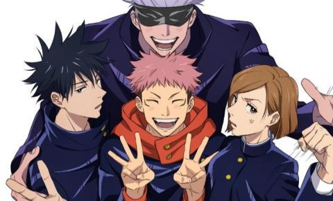 Jujutsu Kaisen: por dentro do melhor anime shonen da temporada