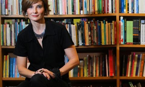 Eliane Brum lidera o Ranking dos +Premiados Jornalistas da História