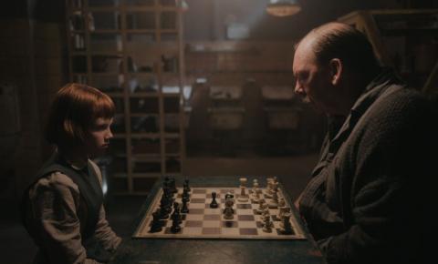 'O Gambito da Rainha' atraí novos praticantes de xadrez