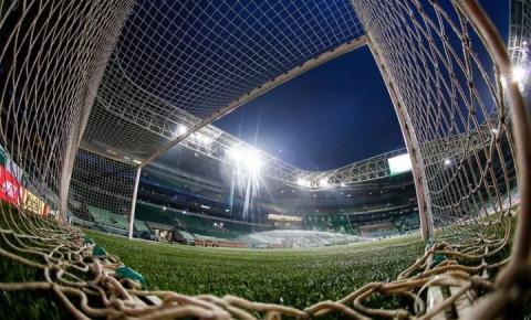 Em prévia da final da Copa do Brasil, Palmeiras e Grêmio ficam no empate pelo Brasileirão