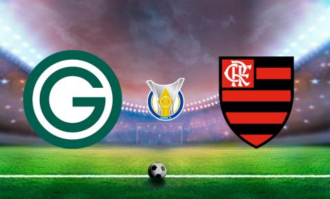 Ainda lutando pelo título, Flamengo encara Goiás fora de casa