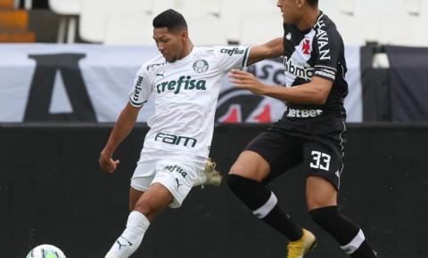 Verdão e Gigante da Colina duelam em partida atrasada do Campeonato Brasileiro