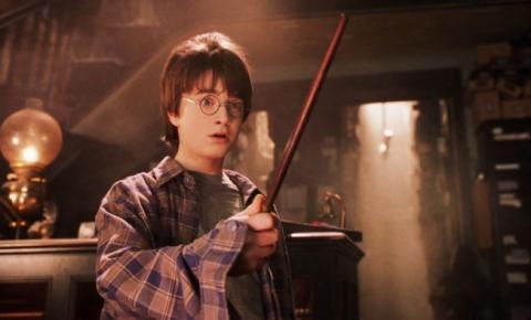 Harry Potter ganhará série live-action na HBO Max