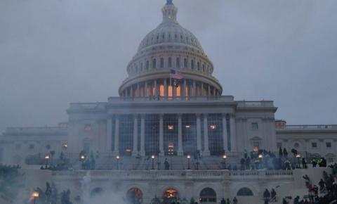 EUA: Conheça todos os ataques que o Capitólio sofreu ao longo da história
