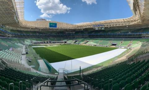 Com objetivos distintos na tabela, Palmeiras recebe o Botafogo no Allianz Parque