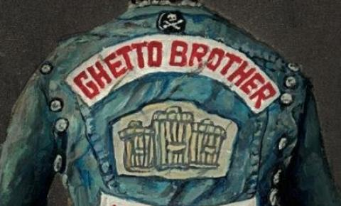 Dica de leitura: Ghetto Brother - Uma Lenda do Bronx