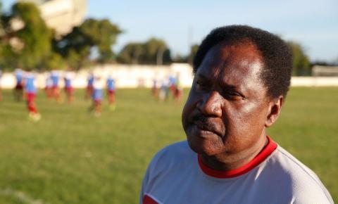 Morre ex-jogador e treinador Lula Pereira, no Ceará