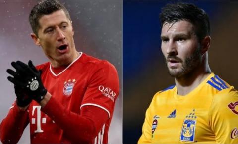 Bayern de Munique x Tigres-MEX: Quem conquistará o mundo?
