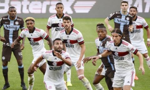 Flamengo x Corinthians: O clássico das multidões