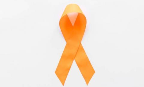 Fevereiro Laranja   Mês de conscientização sobre a leucemia