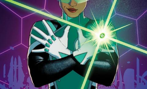 Liga da Justiça, Tropa dos Lanternas Verdes e a Representatividade na DC Comics